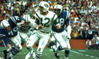 Who are the 5 greatest New York Jets players?