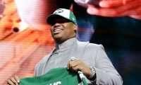 Jets place Quinnen Williams on IR