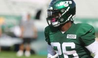 Jets place Le'Veon Bell on IR