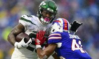 Jets beat Bills, finish 7-9, face long offseason ahead
