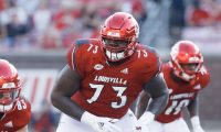 Jets select Mekhi Becton in Round 1