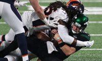 Jets lose to Broncos. Gase should go now!