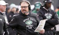 Jets fire Gregg Williams