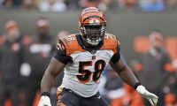 Jets agree with DE Carl Lawson