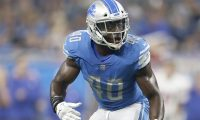 Jets sign Jarrad Davis