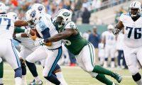 Jets vs. Titans Game Preview